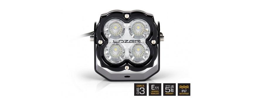 Lazerlamps Utility Serie