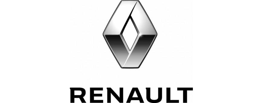 Renault Lazerlamps