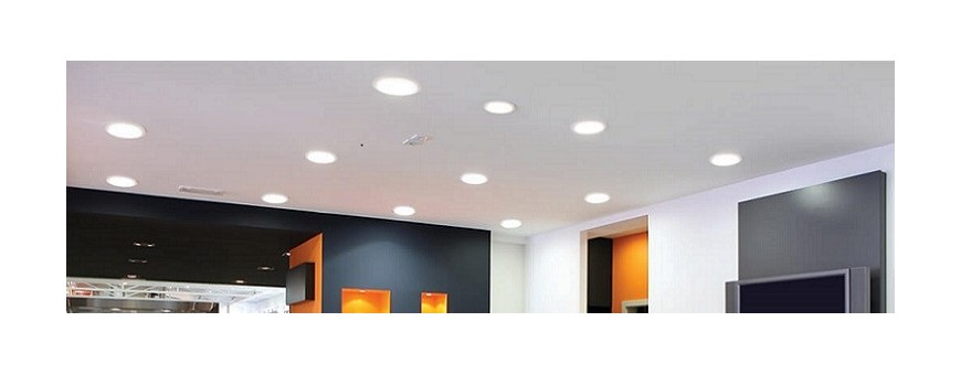 LED Interior & Exteriorlights