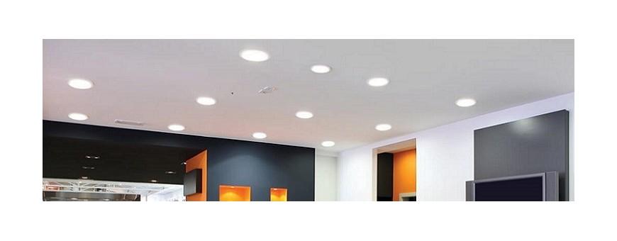 LED Interior & Exteriorlights